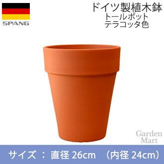 兵馬俑陶鍋高壺兵馬俑顏色直徑 25.5 釐米大小時尚 & 花盆德國製造