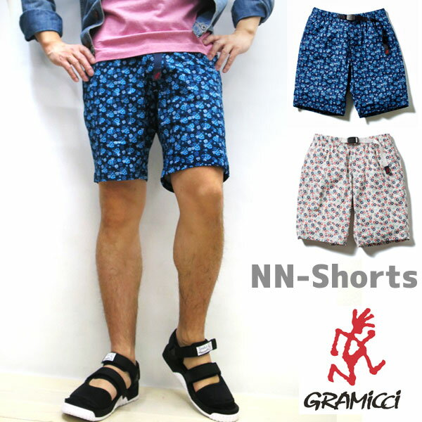 メンズファッション, ズボン・パンツ GRAMICCI WEATHER PRINT NN-SHORTS ( NN ) NN SHORTS NN NN NARROW GMP-18S021