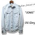 JONIS・OLDGLORY