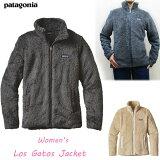 2017FW 【国内正規商品】PATAGONIA W's Los Gatos Jacket ウィメンズ ロス ガトス ジャケット ELKH FGE パタゴニア フリース レディース 25211