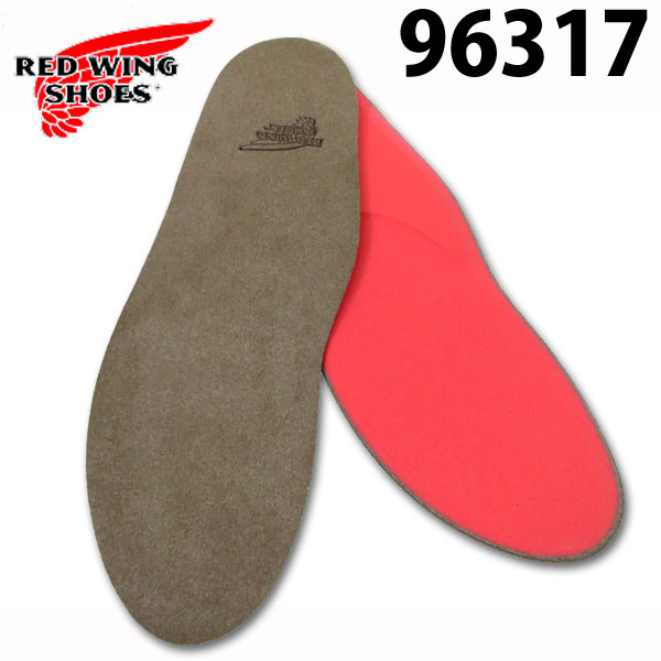 靴ケア用品・アクセサリー, インソール・中敷き  REDWING ( redwing )96317 ()