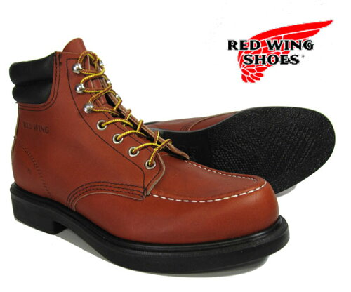 RED WINGCLASSIC WORK#8804 6...