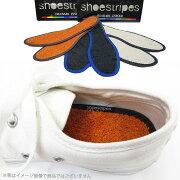 スニーカー インソール Shoestripes シューストライプス レディース