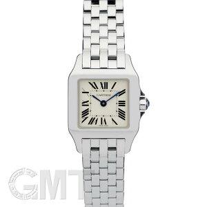 【新品】【時計】CARTIER・カルティエ・SANTOS・サントス・ドゥモワゼルW25064Z5