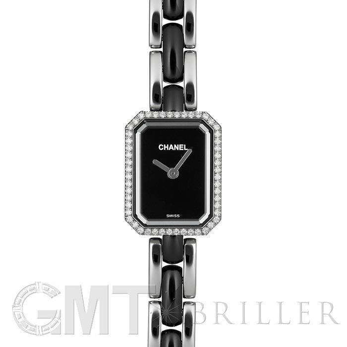 CHANEL quartz BK H2163 CHANEL PREMIERE