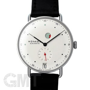 NOMOSメトロメトロSVSS革MT1D4W2【新品】【時計】【送料無料】【_年中無休】