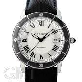 カルティエ ロンド クロワジエール ドゥ カルティエ WSRN0002 CARTIER 【新品】【メンズ】 【腕時計】 【送料無料】 【あす楽_年中無休】