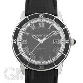 カルティエ ロンド クロワジエール ドゥ カルティエ WSRN0003 CARTIER 【新品】【メンズ】 【腕時計】 【送料無料】 【あす楽_年中無休】