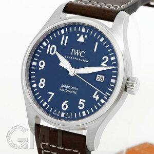 IWCパイロットウォッチマークXVIIIプティ・プランスIW327004IWC【新品】【メンズ】【腕時計】【送料無料】【_年中無休】