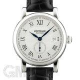 モンブラン スター ローマン スモールセコンド オートマティック 111881 MONTBLANC 新品メンズ 腕時計 送料無料