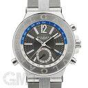 ブルガリ ディアゴノ DG40C14SSDGMT GMT BVLGARI 新品メンズ 腕時計 送料無 ...