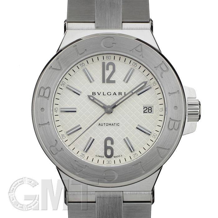 ba51e2f1414f ブルガリ ディアゴノ DG40C6SSD BVLGARI 【新品】【メンズ】 【腕時計】 【送料無料】 【_年中無休】 ブルガリ ディアゴノ  DG40C6SSD