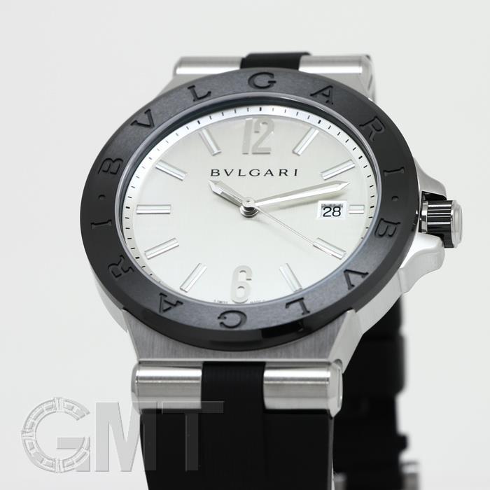 ブルガリ ディアゴノ セラミック DG42C6SCVD BVLGARI 【新品】【メンズ】 【腕時計】  【あす楽_年中無休】