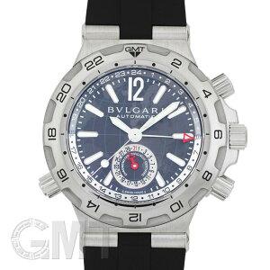 ブルガリディアゴノプロフェッショナルエアDP42C14SVDGMTBVLGARI【新品】【メンズ】【腕時計】【送料無料】【_年中無休】