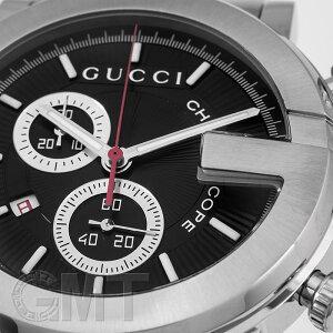 グッチGクロノYA101309GUCCI【新品】【メンズ】【腕時計】【送料無料】【_年中無休】