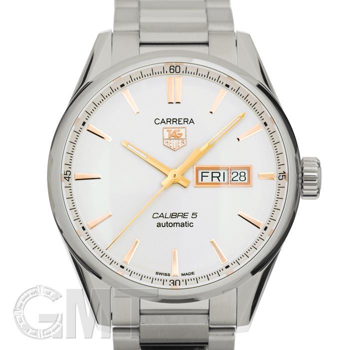 free shipping 0386a 4cb11 タグ ROLEX・ホイヤー カレラ 時計 デイデイト シルバー WAR201D ...