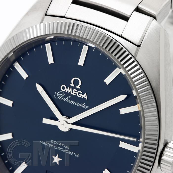 オメガ コンステレーション グローブマスター ブルー 130.30.39.21.03.001 OMEGA 【新品】【メンズ】 【腕時計】  【あす楽_年中無休】