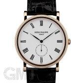PATEK PHILIPPEパテック・フィリップ カラトラバ 5116R-001 【新品】【腕時計】【メンズ】 【送料無料】 【あす楽_年中無休】