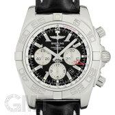 ブライトリング クロノマット GMT A041B69KBA オニキスブラック BREITLING 【新品】【メンズ】 【腕時計】 【送料無料】 【あす楽_年中無休】