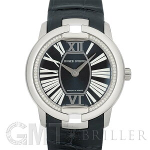 Roger Dubuis Bervet Secret Heart DBVE0048 ROGER DUBUIS New Ladies Watch Free Shipping
