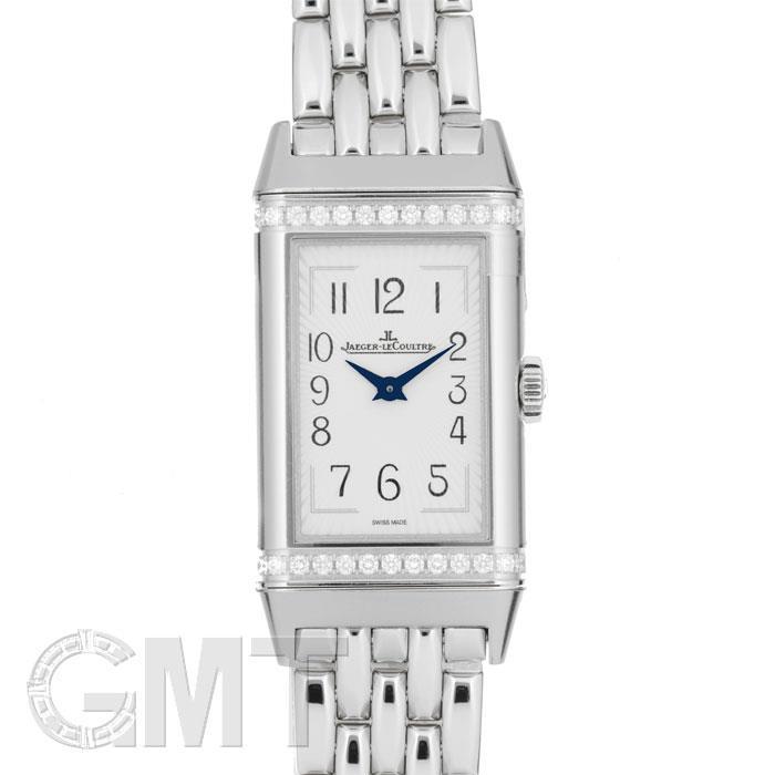 ジャガールクルトレベルソワンシルバーベゼルダイヤQ3288120JAEGERLECOULTRE新品レディース腕時計送料無料