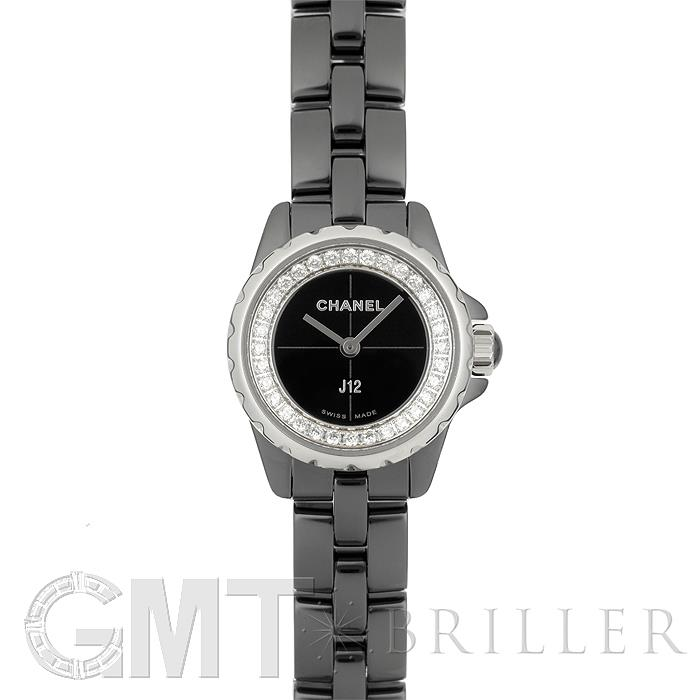 CHANEL cosme J12 XS H5235 19mm CHANEL