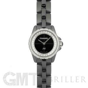 シャネル J12・XS H5235 19mm CHANEL 新品レディース 腕時計 送料無料