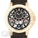 ハリー・ウィンストン オーシャン バイレトログラード オートマティック 42mm OCEABI42RR001 HARRY WINSTON 【新品】【メンズ】 【腕時計】 【送料無料】 【あす楽_年中無休】