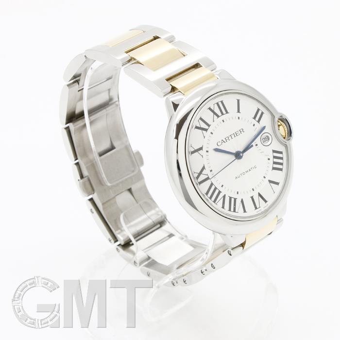 カルティエ バロン ブルー 42mm W2BB0022 CARTIER 【新品】【メンズ】 【腕時計】  【あす楽_年中無休】