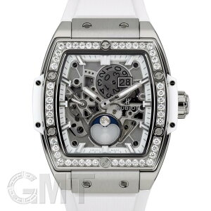 Hublot Spirit of Big Bang Moon Phase Titanium 647.NE.2070.RW.1204 HUBLOT New Men's Watch Livraison gratuite