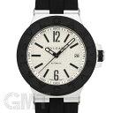 ブルガリ ディアゴノ ホワイト DG40C6SVD BVLGARI 新品メンズ 腕時計 送料無料