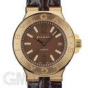 世界限定500本モデルブルガリ ディアゴノ DG40C11GLD BVLGARI 新品メンズ 腕時計 ...