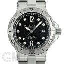 ブルガリ ディアゴノ ブラック DP42BSSDSDVTG BVLGARI 新品メンズ 腕時計 送料 ...