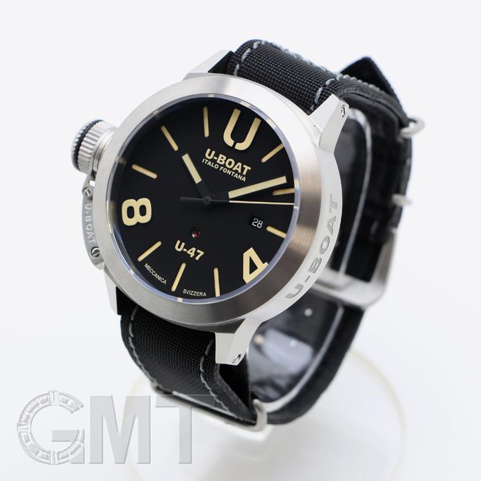 Uボート クラシコ U47 8105   【新品】【メンズ】 【腕時計】  【あす楽_年中無休】