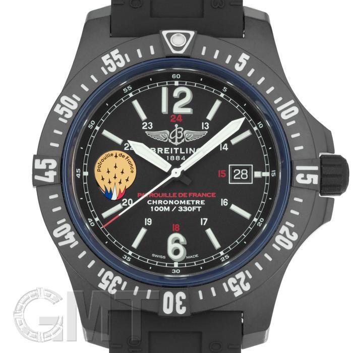 腕時計, メンズ腕時計  X74320B8BG40 1000 BREITLING