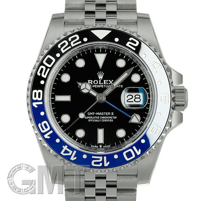 腕時計, メンズ腕時計  GMTII 126710BLNR ROLEX