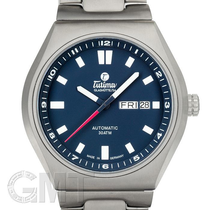 腕時計, メンズ腕時計  6150-02 M2 TUTIMA