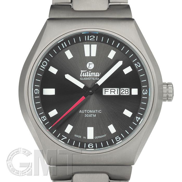 腕時計, メンズ腕時計  6150-04 M2 TUTIMA