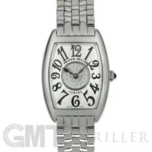 Franck Muller Tonneau Curvex 1752QZ CD 1P REL FRANCK MULLER New Ladies Watch Free Shipping _ Open all year round