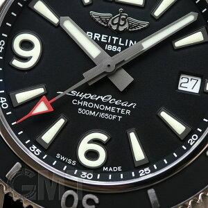 ブライトリングスーパーオーシャンオートマティック42A282B-1VPRBREITLING新品メンズ腕時計送料無料