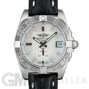 Breitling Galactic 36 Automatic A373A17HBA BREITLING New Lady's Watch Free Shipping Tomorrow _ Open all year round