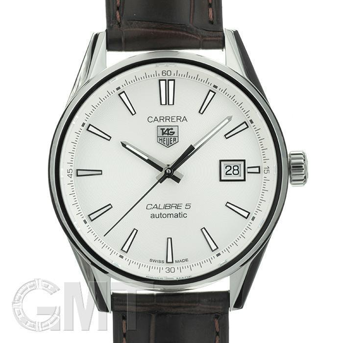 腕時計, メンズ腕時計 TAG Heuer 5 WAR211B.FC6181 TAG HEUER