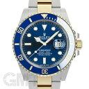 【2020年新作】ロレックス サブマリーナーデイト 41 126613LN ROLEX 新品時計 腕時計 送料無料