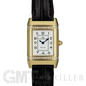 Jaeger Lecoultre Reverso 265.1.08 JAEGER LECOULTRE используются женские часы бесплатная доставка