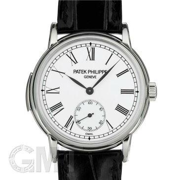 パテックフィリップ グランドコンプリケーション ミニッツリピーター 5078P-001 PATEK PHILIPPE 中古メンズ 腕時計 送料無料