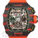 GMTで買える「【未使用品/500本限定】リシャールミル RM11-03 オートマティック フライバック クロノグラフ マクラーレン RICHARD MILLE 【未使用品】【メンズ】 【腕時計】 【送料無料】」の画像です。価格は36,800,000円になります。