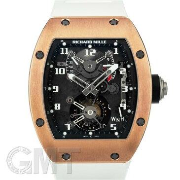 リシャール ミル トゥールビヨン RM002 V2 ピンクゴールド RICHARD MILLE 中古メンズ 腕時計 送料無料