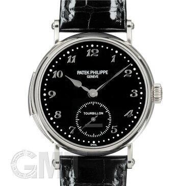 パテックフィリップ グランドコンプリケーション ミニット・リピーター トゥールビヨン 5539G-001 PATEK PHILIPPE 中古メンズ 腕時計 送料無料
