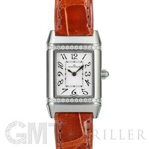 Jaeger Lecoultre Level Lady Diamond Кварц Q2658430 JAEGER LECOULTRE Используются Женские Часы Бесплатная Доставка