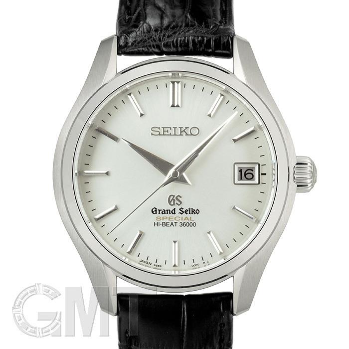 腕時計, メンズ腕時計  36000 18K SBGH019 SEIKO